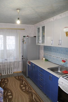 Продается 3х комнатная квартира в Новоалтайске - Фото 3