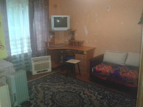Комната в квартире со всеми удобствами с мебелью - Фото 1