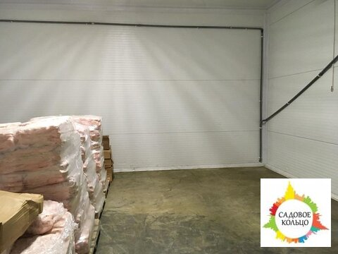 Аренда современной мясной фабрики 1100 м2. с холодильными и морозильны - Фото 1