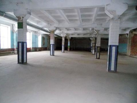 Комплекс зданий и сооружений в г. Шуя Ивановской области - Фото 2
