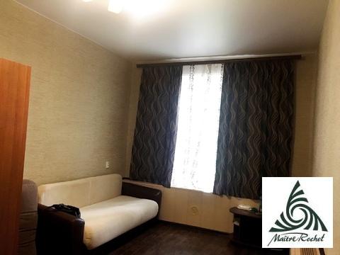 Продается выделенная комната 21,6кв.м.с хорошим ремонтом ул.Воровского - Фото 4