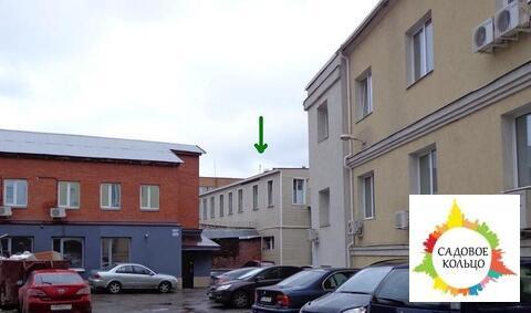 Осз, псн (гостиница/офис/медцентр/лаборатория), каб. план, 1-й эт. вы - Фото 3