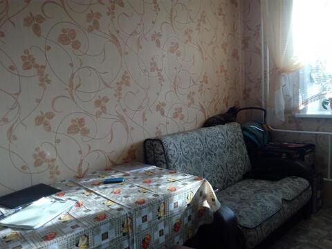 Продам 1-к квартиру, Маркова, микрорайон Березовый 126 - Фото 4