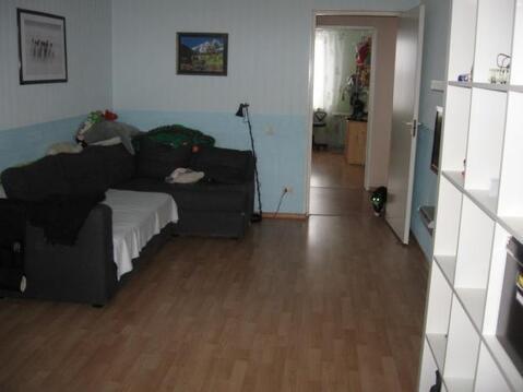 Сдаётся 2-х комнатная квартира, хорошее состояние - Фото 2