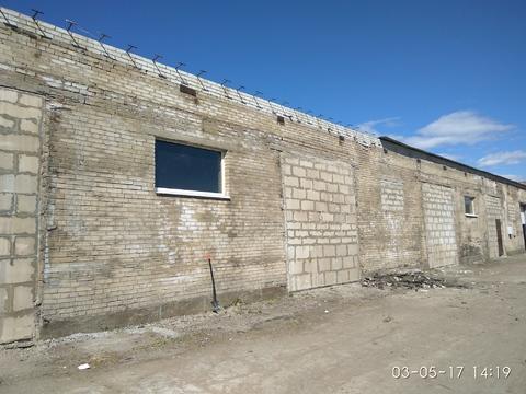 Дается производственно-складское помещение возле КАД, Лисий Нос - Фото 5