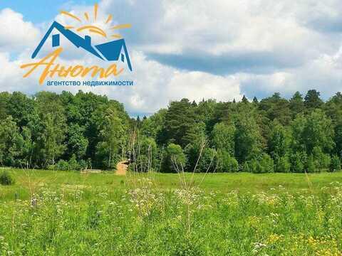 Продается участок ИЖС рядом с лесом и рекой - Фото 2