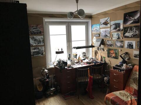 Продам 3-х комнатную квартира в г. Москва по ул. Полбина 2, кор. 1 - Фото 2