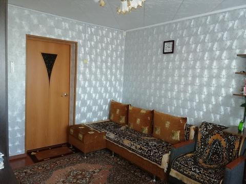 Продам большую 2-комнатную квартиру в Уссурийске - Фото 4