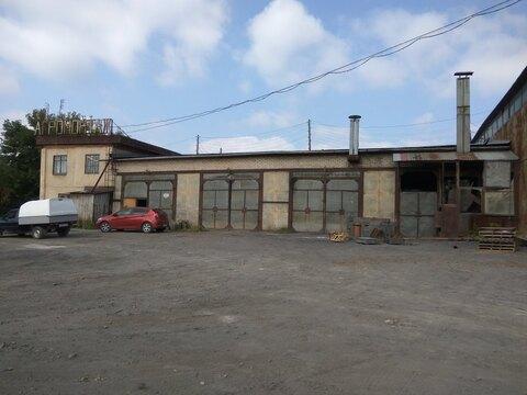 Коммерческая недвижимость, ул. 1 Мая, д.1 - Фото 2