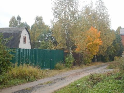 Дом 110 кв.м, Участок 15 сот. , Егорьевское ш, 30 км. от МКАД. . - Фото 3