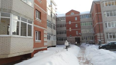 Продается 3-х комнатная квартира в г.Александров по ул.Октябрьская - Фото 2