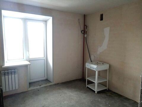 1-комнатная квартира в доме автономной сист.отопл. - Фото 1