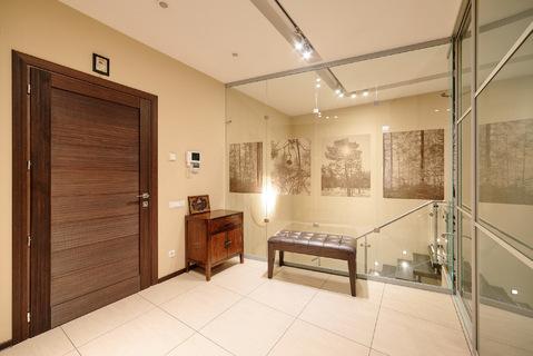 Современная двухуровневая квартира площадью 254,3 кв.м - Фото 2