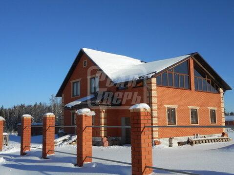 Продам коттедж в поселке Новый Свет, Игнатово д, 8 км от города - Фото 1