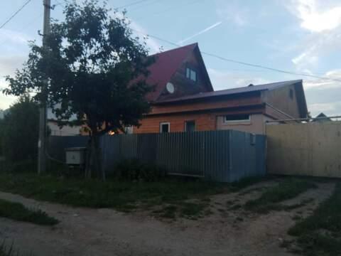 Г.Алексин, дом 80 кв.м, участок 7 соток - Фото 2