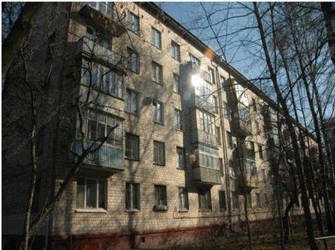 Продажа квартиры, м. Перово, Ул. Кусковская - Фото 1