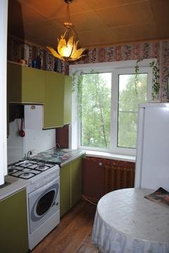 Продается 2-х комнатная квартира. п.Некрасовское - Фото 5