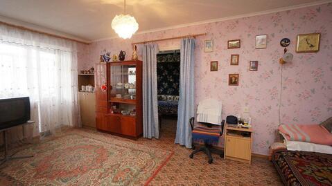 Купить квартиру на Набережной имени адмирала Серебрякова. - Фото 3