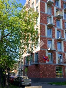 Продаём 2-х комнатную квартиру на ул. Хромова, д. 3 - Фото 2
