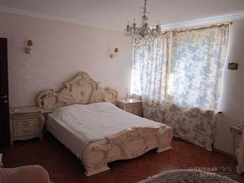 Сдается 3-х комнатная квартира на ул. Очаковцев 39, г. Севастополь - Фото 1