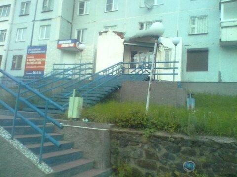 Продажа офиса, Усть-Илимск, Мира пр-кт. - Фото 1