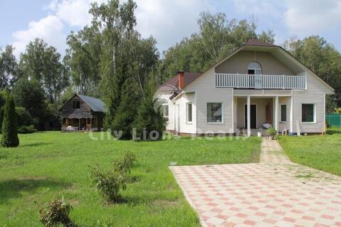 Продажа дома, Уварово, Домодедово г. о, Весенняя ул - Фото 1