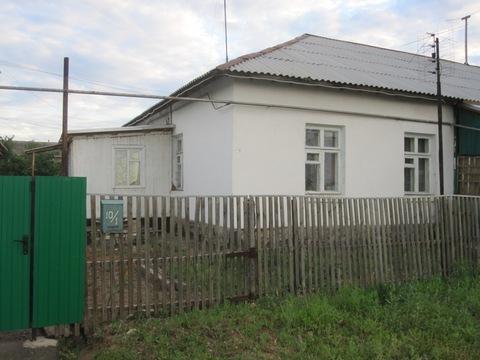 Дом в Переволоцке с участком не дорого - Фото 1