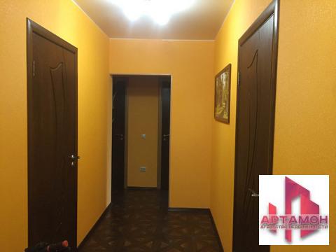 Продается 4 ком. квартира, Город Солнечногорск - Фото 3