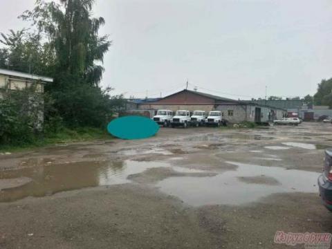 Складская база на ул. Высоковольтная - Фото 4