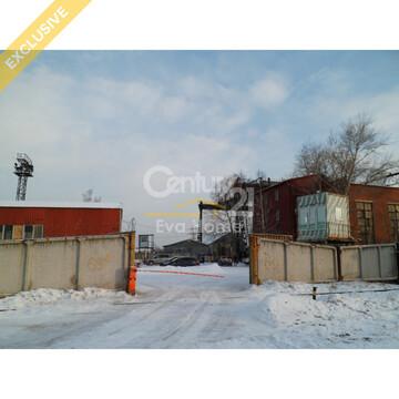 Сдается склад площадью 480 кв.м. по адресу: ул. Черняховского, 69б - Фото 1