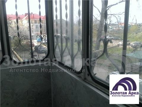 Продажа квартиры, Афипский, Северский район, Ул. Ленина - Фото 1