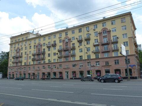 Великолепная 4 ккв на Ленинском просп,35 - Фото 1