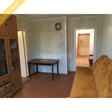 Продается 3 комнатная квартира в Чердаклинском районе, с. Озерки - Фото 3