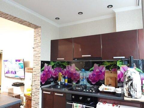 2-х комнатная квартира с хорошим ремонтом и мебелью - Фото 5
