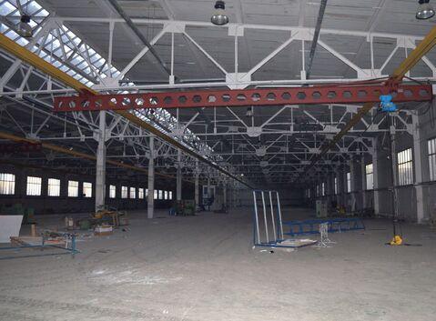 Продажа склада на севере Московской области - Фото 1