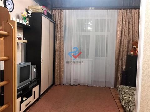 Комната с балконом 19,3м в 3-к квартире - Фото 1