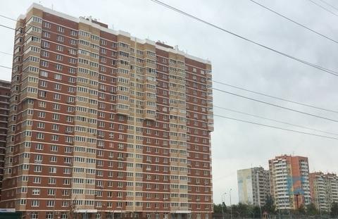 Аренда квартиры, Краснодар, Улица Автолюбителей - Фото 1