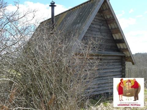 Дом с баней в д. Зайцево Крестецкого р-на Новгородской области - Фото 3