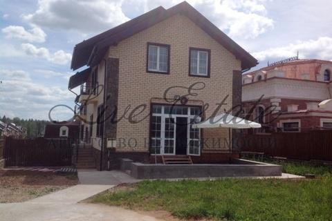Продажа таунхауса, Новоглаголево, Наро-Фоминский район - Фото 1