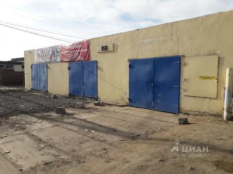 Помещение свободного назначения в Астраханская область, Астрахань ул. . - Фото 1