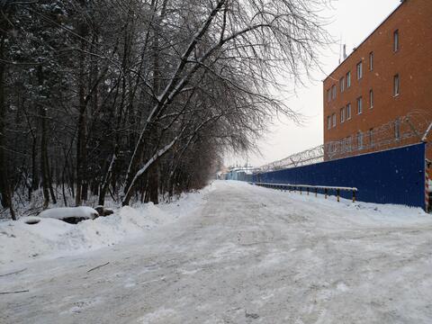 Продаётся гараж Химки мкр Сходня ул Октябрьская 37 - Фото 2