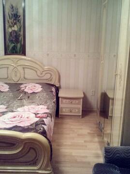 2-комнатная квартира на Советской с мебелью и техникой - Фото 5