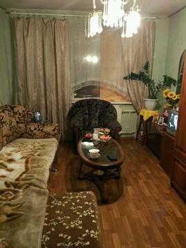 Комната 16.6 кв. м в двухкомнатной квартире - Фото 1