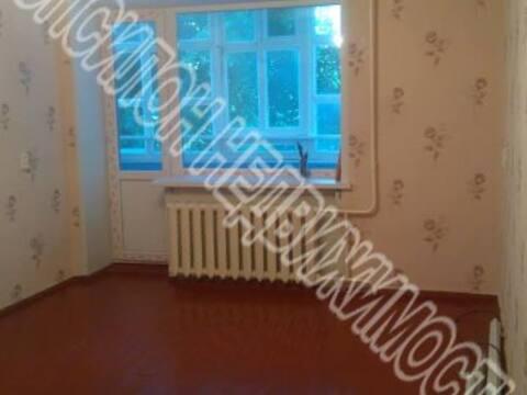 Продажа однокомнатной квартиры на улице Каширцева, 3 в Курске, Купить квартиру в Курске по недорогой цене, ID объекта - 320006221 - Фото 1