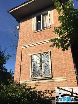 Продам дачу 2-этажный дом 75 м ( кирпич ) на участке 6 сот. , в . - Фото 1