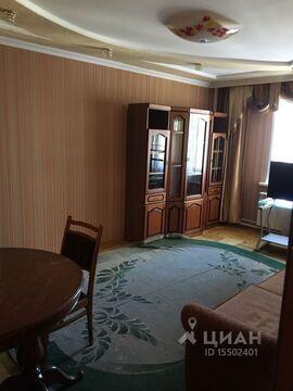 Аренда квартиры, Тверь, Ул. Малая Самара - Фото 1