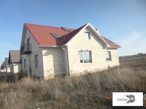 Продам дом в Ставрополе Эко-поселок мрэо гибдд - Фото 2