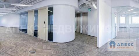 Аренда офиса 362 м2 м. Савеловская в бизнес-центре класса А в . - Фото 1