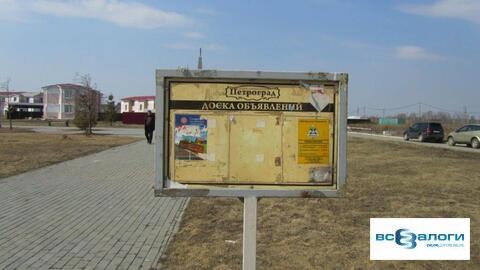 Продажа псн, Петровский, Красноармейский район - Фото 2