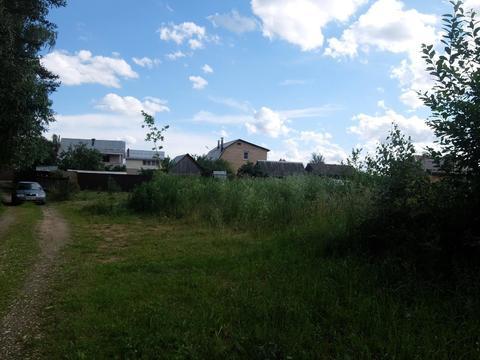Участок 6 сот. , Щелковское ш, 15 км. от МКАД. - Фото 2